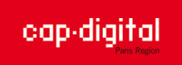 cap digital logo